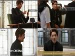 김우빈 알바천국 광고영상 비하인드컷