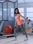 다이어트 건강기능식품 올데이 다이어트 모델로 김세아가 발탁됐다.