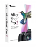 New Corel(R) AfterShot(TM) Pro 2: Industrys Fastest RAW Photo Manager