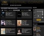 67회 칸 국제영화제에 초청된 한국 단편영화들이다.