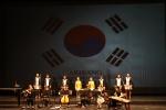 작은나눔문화진흥회의 주관한 아양아트센터 대극장에서 열린 SOS어린이마을돕기 음악회