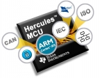 Hercules MCU for functional safety