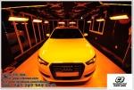 (주)씨쓰리코리아에서 개발한 자동차코팅 전용 열처리시스템(특허등록 중)