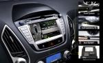 360도 옴니뷰 차량 내부 모습이다.