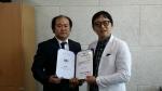 대구·경북 동아방송 사장에 작은나눔문화진흥회 정휴준 이사장이 취임했다.