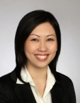 에이스그룹 동남아시아 상해보험 매니저 황 리지아(Huang Lijia)