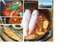 형제도식당은 제주도 최고의 향토음식 중에 하나인 옥돔과 갈치 등 무한리필로 제공중인 식당이다.