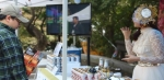 덴마크 사이다 템트가 5월 31일부터 6월 1일까지 쉐라톤 그랜드 워커힐에서 열리는 2014 스프링 비어페어에 참가한다.