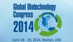 세계 바이오테크놀러지 콩그레스 2014가 미국 보스턴에서 개최된다.