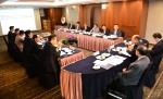 수출입은행이 학계·연구기관과 공동으로 부산 해양금융 중심지 발전 위한 토론회를 개최했다.