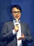 먼디파마 한국 및 동남아시아 사장 이종호 대표