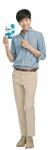 한국먼디파마는 국내 기술로 개발한 대표 습윤 드레싱재인 메디폼의 새 광고 모델로 이승기를 발탁했다고 밝혔다.