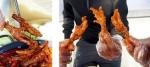 연못식당의 메인메뉴 닭발
