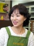 모아약돌막창 김민주 대표