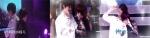 렛미인 시즌 4 첫 렛미인 배소영씨가 미르와 섹시 댄스로 화제를 모으고 있다.