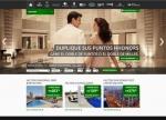스페인어 웹사이트 홈페이지