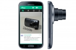 A New Camera Specialized-Smartphone, Samsung Galaxy K zoom Expands Ability to Capture and Share Moments