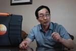 대한민국 보일러 명장 성광호 교수