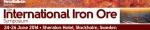 국제 철광석 심포지엄 2014가 스톡홀름에서 개최된다.