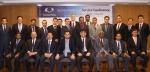 쌍용자동차가 중동 및 북아프리카 서비스 콘퍼런스를 개최했다.