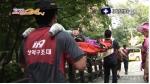 사회안전방송에서 방영중인 '안전다큐 소방 24시' 9회에서는 특수구조단 도봉산 산악구조대를 찾았다.