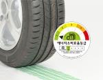 2014년 6월부터 타이어 효율 등급제가 승용차용을 비롯해 소형트럭용 타이어로 확대 시행된다.