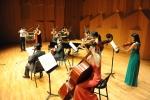 클래시칸 앙상블이 광진구 나루아트센터에서 6월 26일 시대의 초월 : 바로크 공연을 선보인다.
