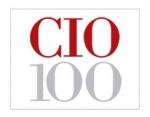 IT 전문지인 CIO매거진은 IT기술을 효과적이고 혁신적으로 활용하여 뛰어난 사업 가치를 창출한 100대 기업을 선정하여 상을 수여한다.