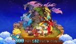 소셜포인트가 전세계 500만 다운로드를 달성한 소셜게임 '드래곤시티' 한국판을 출시한다.