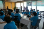와이즈멘토가 2014 여름방학 중학생 진로캠프 참가자를 모집한다.