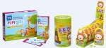 경남제약이 어린이 성장 발달 돕는 신제품 2종을 출시했다.
