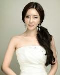 이혜리 씨가 미스코리아 부산·울산대회에서 미스 팬스타라인닷컴에 선발됐다.