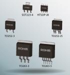로옴세미컨덕터코리아는 자동차의 보디·파워 트레인계 마이크로 컨트롤러의 전원에 최적인 LDO BD4xxMx 시리즈 16종을 출시했다.