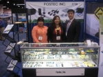 포스텍이 미국 애너하임 광통신기술 컨퍼런스 및 전시회(OFC/NFOEC 2013)에 참가한 바 있다.