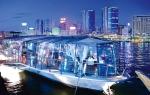 두바이 전문여행사 두바이두바이는 두바이 야경과 함께 정찬 코스를 즐기는 바또 디너 크루즈 여름 할인 프로모션 실시한다.