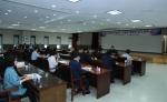 군산대가 2014학년도 기성회 대의원 정기총회를 개최했다.