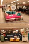 디자인 가구 브랜드 매스티지데코가 신세계백화점 영등포점에서 팝업스토어를 전개한다.