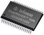 인피니언 테크놀로지스는 산업 부문 하이엔드 시스템용으로 개발된 EiceDRIVERTM 제품군의 단일 채널 게이트 드라이버를 출시했다.