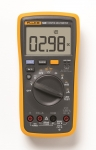 한국플루크가 디지털 멀티미터(DMM) 신제품 3종(모델명 15B+, 17B+, 18B+)을 출시했다.