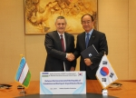 한국수출입은행은 우즈베키스탄 최대 국영은행인 대외경제개발은행과 은행간 수출신용한도를 기존 6000만달러에서 1억달러 규모로 증액하는 계약을 체결했다.