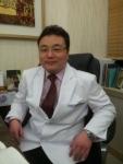성지한방내과한의원 한방내과전문의 우성호 원장