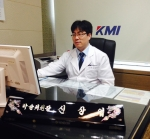 KMI 신상엽 학술위원장