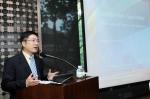 CKGSB가 6월 19일, 서울 소공동 웨스틴조선호텔에서 CKGSB-IMD 듀얼 EMBA 소개 기자간담회를 개최했다.