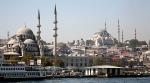 이스탄불의 모습이다. 배우 이승기와 네 명의 여배우가 이스탄불로 여행을 하면서 이국적인 풍경과 스토리가 더해져 더욱 각광받고 있다.
