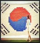 FIFA 월드컵 공식 인스타그램 계정(@fifaworldcup)의 대한민국 응원 이미지