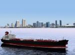 디섹은 최근 미국 General Dynamics NASSCO 조선소와 추후 LNG 연료로 추진이 가능한 50,000DWT급 ECO MR 석유제품운반선(PC) 추가분 1척에 대한 설계 및 자재 공급 계약을 체결했다.