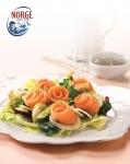 노르웨이수산물위원회와 GS리테일은 6월 19일부터 서울, 경기, 영남권 250개 GS수퍼 매장 내 노르웨이 연어판매 코너에서 생연어 요리 레시피를 제공하는 공동마케팅을 진행한다고 밝혔다.