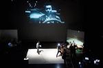 라이브 시네마 퍼포먼스 잇츠 낫 어 시네마가 26일 극장 용에서 공연된다.