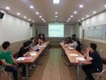 한국어촌어항협회는 지난 6월 20일~21일 백미리어촌체험마을(경기도 화성)에서 어촌관광활성화를 위한 워크숍을 개최하였다.