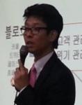 직거래 김석 이사가 봉화군 농업기술센터에서 강소농 육성 사업의 일환으로 관내 강소농 농업인을 대상으로 홍보 마케팅 전략에 대한 특강을 진행했다.